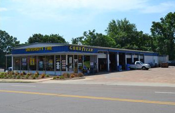 Oxford Tire Oxford Ms >> Contact University Tire Auto Tires Auto Repair Shop In